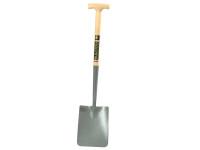 Bulldog 000 Square Mouth Shovel T 5202/03/281/0