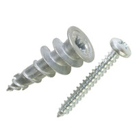 Easy Drives with Panhead Screws from Duotool.