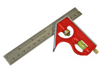 Faithfull Combination Square 150mm (6in)