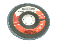 Faithfull Flap Disc 127mm Fine| Duotool