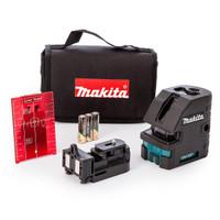 Makita - SK103PZ Crossline Laser (4 Point)