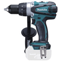 Makita DDF458Z 18v Cordless Compact 2-speed Drill Driver from Duotool