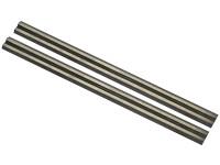 Faithfull Tungsten Carbide Planer Blade 82mm Reversible