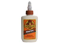 Gorilla Glue Gorilla PVA Wood Glue 118ml