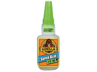 Gorilla Glue Gorilla Super Glue Gel 15g