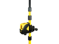 Stanley Intelli Tools CLLi Cross Line Laser Kit with Pole