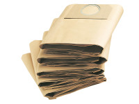 Karcher Pack 5 Bags for A2204 & A2234PT Vacuum