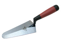 Marshalltown M48D Gauging Trowel Durasoft Handle 7in x 3.3/8in from Duotool.