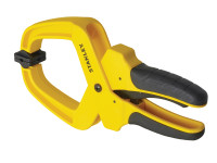 Stanley Tools Hand Clamp 50mm  Duotool