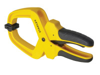 Stanley Tools Hand Clamp 100mm  Duotool