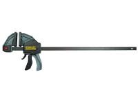 Stanley Tools FatMax XL Trigger Clamp 1250mm  Duotool