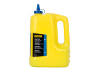 Stanley Tools Chalk Refill 1.0kg (2.5lb) Blue