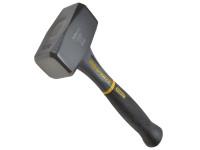 Stanley Tools Club Hammer Graphite Shaft 1000g (35oz)