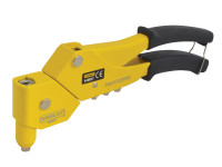 Stanley Tools MR77 Swivel Head Riveter| Duotool