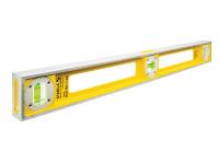 Stabila 83S Level Double Plumb 3 Vial 2544 60cm| Duotool