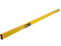 Stabila 96-2-180 Spirit Level 3 Vial 15230 183cm