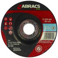 Proflex 125Mm X 3Mm X 22Mm Dpc Metal 10 Pack