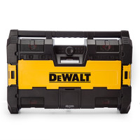 Dewalt DWST1-75663 Toughsystem Radio DAB+ with 6 Speakers, Bluetooth and USB from Duotool