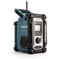 Makita - DMR107 Jobsite Radio