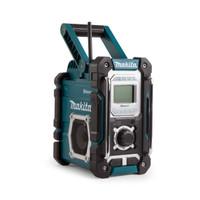 Makita - DMR108 Jobsite Bluetooth/Usb Radio