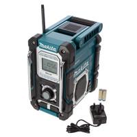 Makita - DMR106 Jobsite Bluetooth/USB Radio | Duotool