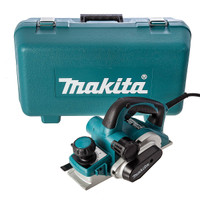 Makita - KP0810K 110V 82MM Planer Complete With Carry Case | Duotool