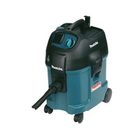 Makita 446L 110V 27L Wet and Dry Dust Extractor | Duotool