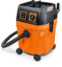 Fein 240v 32 Litre Wet and Dry Dust Extractor - 92028211240 | Duotool