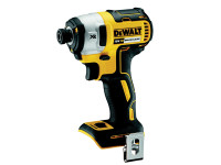 DeWalt DCF887N XR Brushless 3 Speed Impact Driver Bare Unit 18 Volt from Duotool