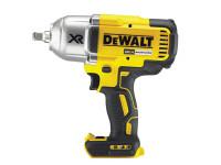 DeWalt DCF899HN XR Brushless Hog Ring High Torque Impact Wrench 18 Volt Bare Unit from Duotool