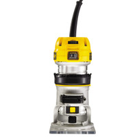 DeWalt D26200 1/4in Compact Fixed Base Router 900 Watt 240V from Duotool