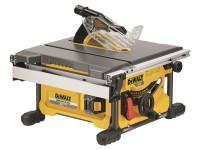 DeWalt DCS7485N XR FlexVolt Cordless Table Saw 54 Volt Bare Unit