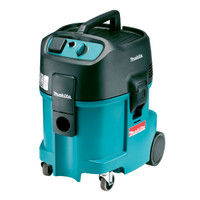 Makita 447M 45L Wet and Dry Dust Extractor 110V from Duotool