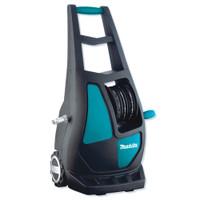 Makita HW132 2100w 140bar Pressure Washer | Duotool