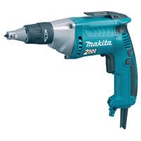 Makita FS2300 110v 2500rpm Drywall Screwdriver from Duotool