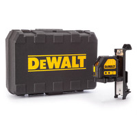 Dewalt DCE088NR 10.8V Self Leveling Cross Line Red Laser Body Only from Duotool