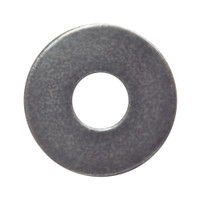 M6 Bright Zinc Repair Washers - Penny Washers   Duotool
