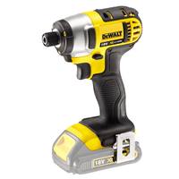 DeWalt DCF885N 18v XR Impact Driver Body Only from Duotool