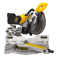 Dewalt DW717XPS Heavy-Duty 10inch Mitre Saw 240V from Duotool