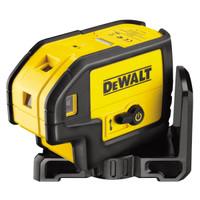 Dewalt DW085K 5-Point Self Leveling Laser from Duotool
