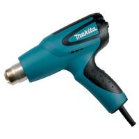 Makita HG5012K 230v Heat Gun + 3 Nozzles | Duotool
