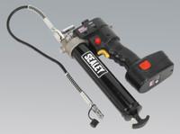 Sealey 18V Cordless Grease Gun from Duotool