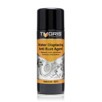Tygris WD Anti Rust Agent 400ml from Duotool.