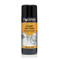 Tygris Copper Anti-Seize 400ml from Duotool.