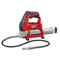 Milwaukee M18GG-0 Heavy Duty Grease Gun Body Only from Duotool.