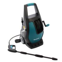 Makita HW111 1700w 110bar Pressure Washer | Duotool