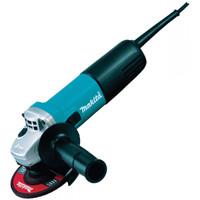 Makita - 9557NBR 110V 115mm 840W Angle Grinder