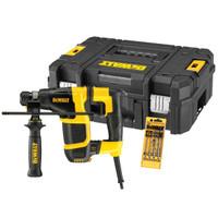DeWalt D25052KT 240V SDS Plus Hammer Drill from Duotool