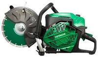 Hitachi  CM75EAP 12 Inch 305mm Petrol Saw