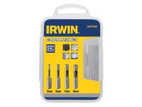 IRWIN Diamond Drill Bit Set 4 Piece 5-8mm